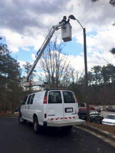 parking lot lighting raleigh, parking-lot-lighting, outdoor-lighting-repair-raleigh, outdoor lighting repair chapel hill