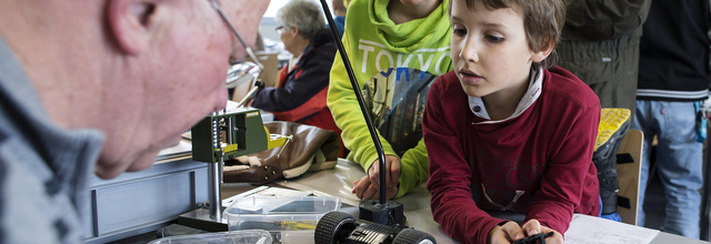 Would you be interested in a Repair Cafe?