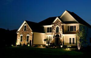 landscape lighting raleigh, landscape lighting durham, lighting apex,