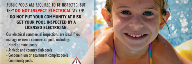 Pool Season Is Here, Have You Had Your Pool Inspected?