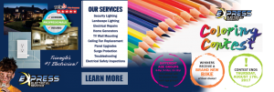 electrician raleigh, electrician durham, electrician cary
