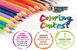 coloring contest, coloring contest raleigh, coloring contest durham, coloring contest cary, coloring contest apex