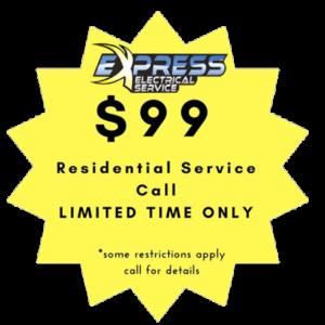 best priced electrician, best electrician, best deal