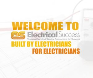 electrical success