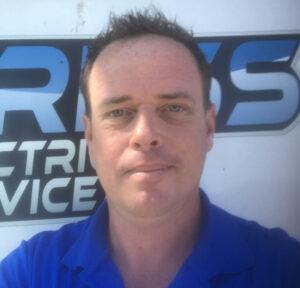Adam Bauer - Electrical Technician